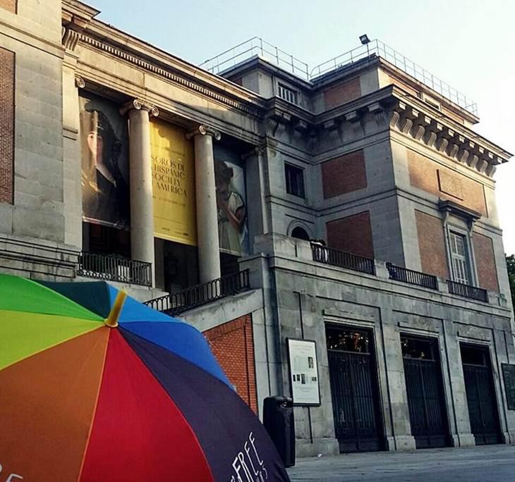 VISITA GUIADA MUSEO DEL PRADO - pic0