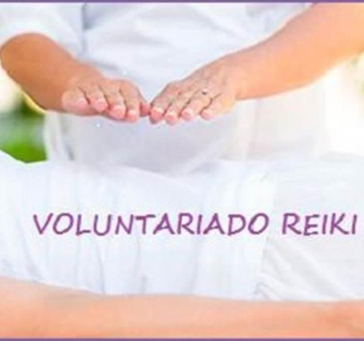 Voluntariado de Reiki - pic0