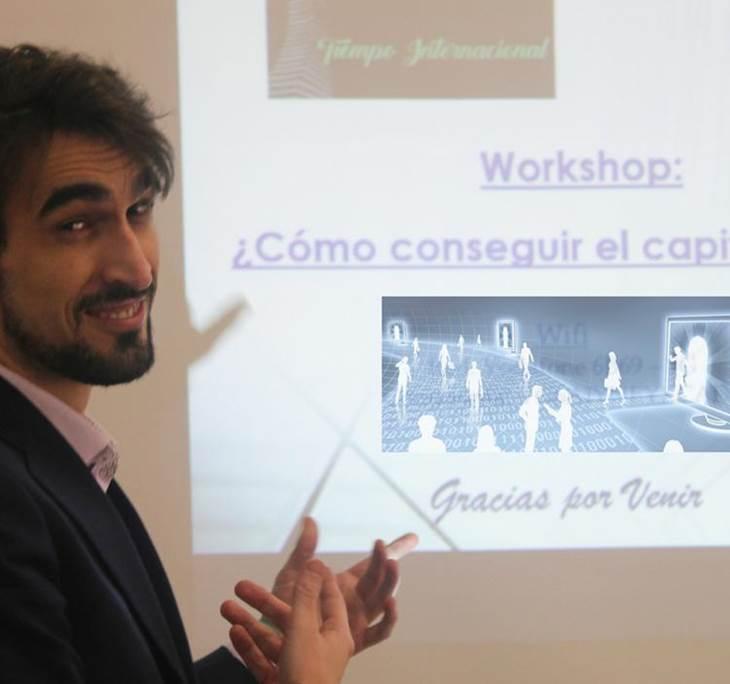 Workshop: Herramientas Digitales - pic0