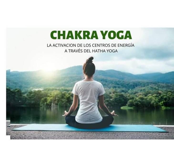 YOGA ACTIVACION DE 3ER CHACRA CON HATHA YOGA - pic0