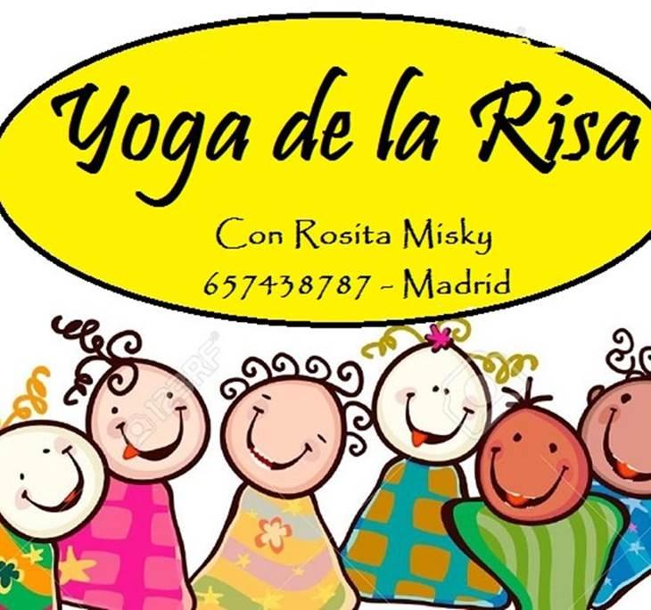 Yoga de la Risa en Metro Embajadores - pic0