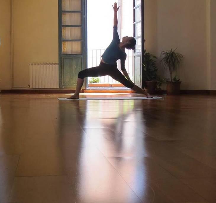 Yoga Vinyasa/Clase de prueba gratuita - pic0