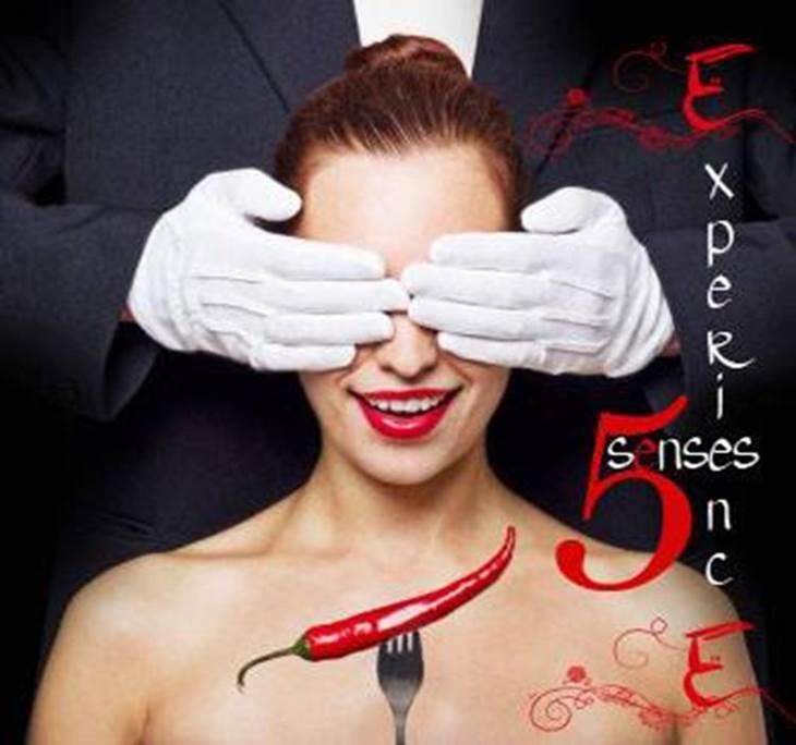 5 senses BCN - pic0
