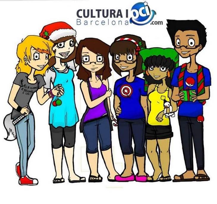 Cultura i Oci Barcelona - pic0