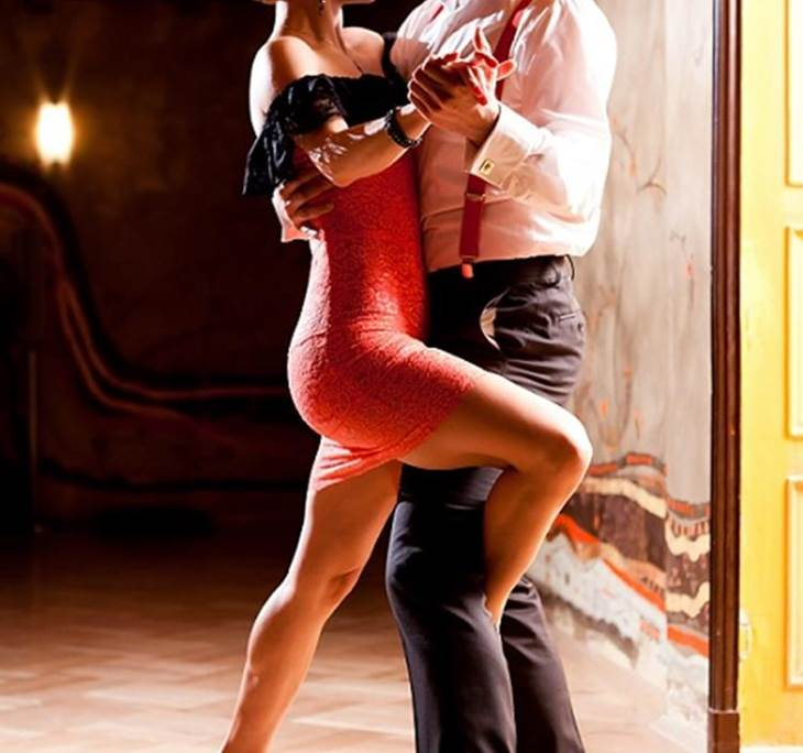 Club de Danza - pic0